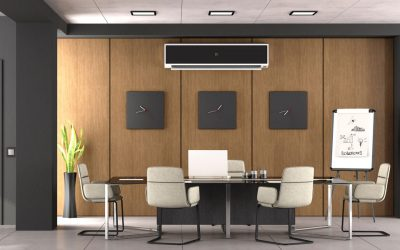 Air Conditioning Options for Your Office & Why It Is Such A Benefit