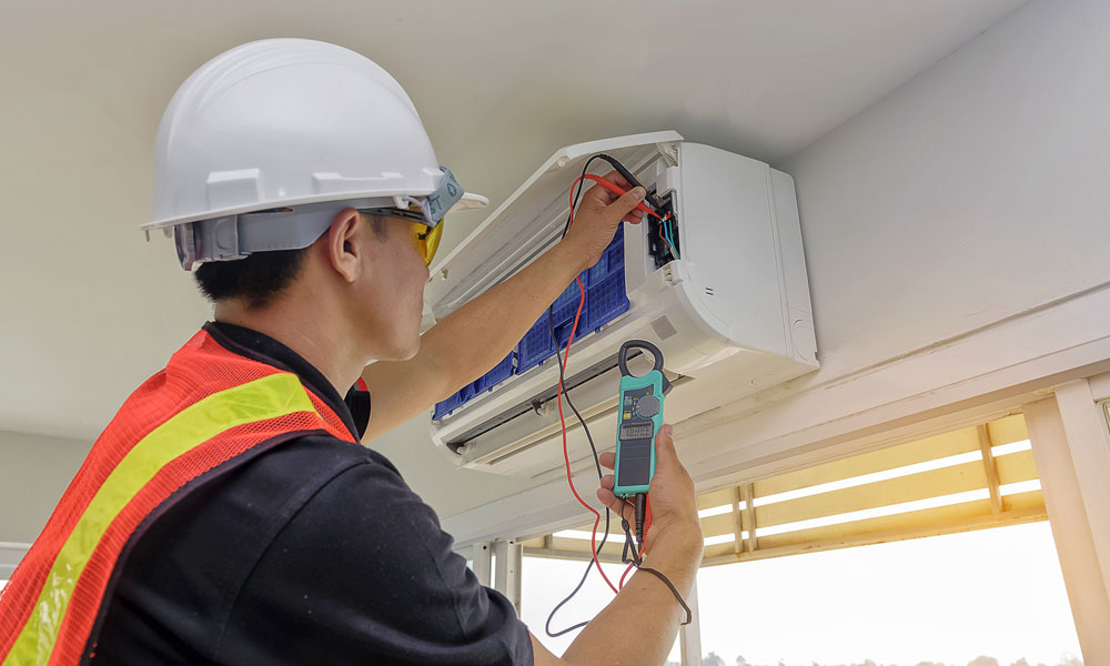 What Does A Great AC Maintenance Plan Look Like?