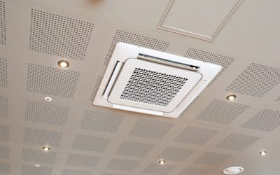 Why Maintaining Your Commercial Air Conditioning Unit Is Important