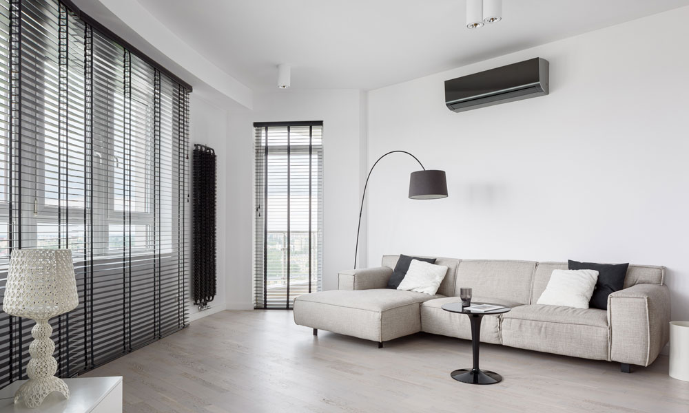 Air Conditioning Options for the Home