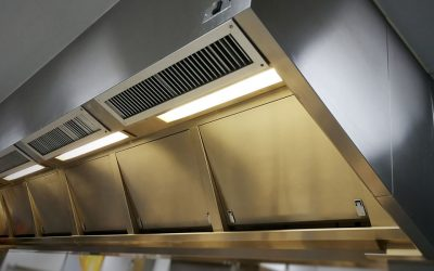 Options to Overhaul your Kitchen Air Con