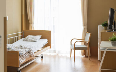 Why Air Con & Temperature Control is Important in Care Homes